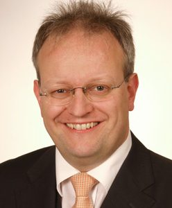 Dr. Stephan Wetzel