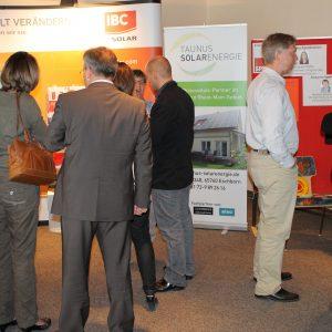 Fachausstellung UBK 12 5 2012