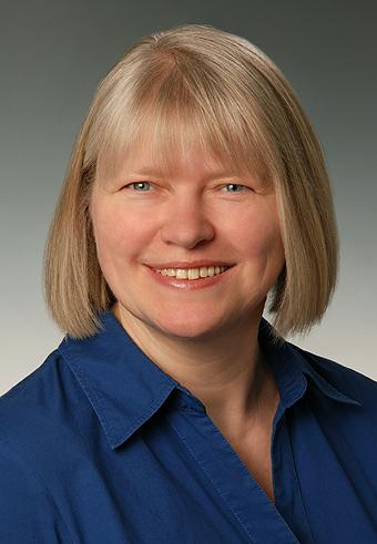 ASF Vorsitzende Britta Schenk