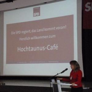 Landtagsabgeordnete Elke Barth zieht Bilanz