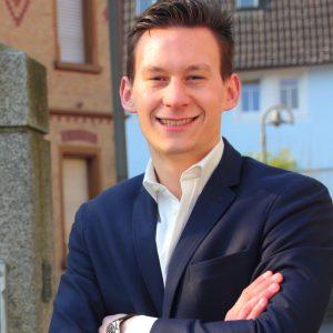 Moritz Kletzka