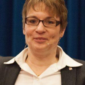 Dr. Ilja Kristin Seewald als Bundestagskandidatin gewählt