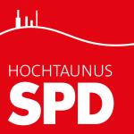 Logo: SPD Hochtaunus